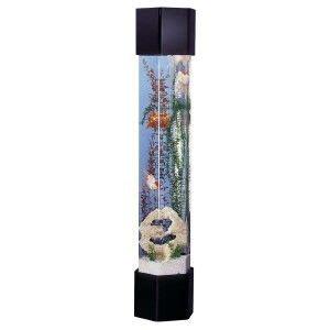 aquarium decor   fish tank    challenge