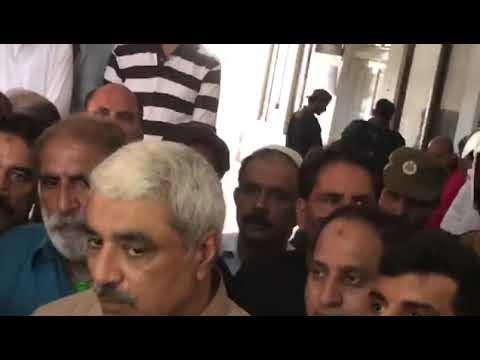 خواجہ سلمان رفیق کا پنجاب حکومت کو ڈینگی سے نمٹنے کے لیے مشورہ