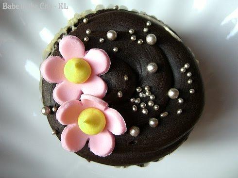 Fudgy Cupcake RM6.90