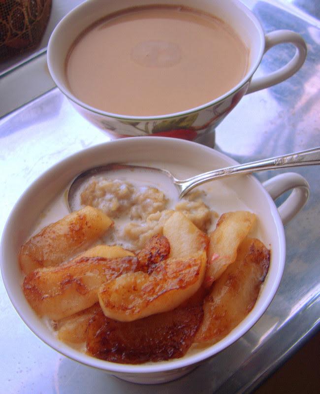 Comfort Food For Breakfast