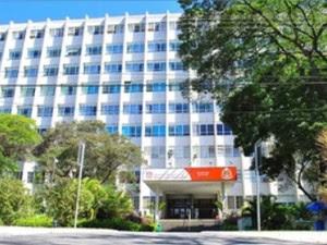 Hospital Regional de Taubaté (Foto: Divulgação/ São Camilo)