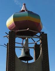 Selkirk Avenue Bell Tower, Winnipeg