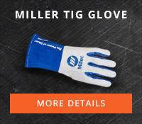 Miller Diversion 180 #907627 FREE helmet FREE gloves FREE ...