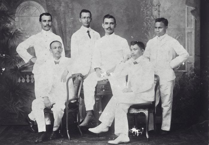 Foto Indonesia Tahun 1908