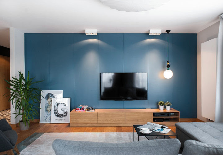 Trzy Dominujące Style W Aranżacji Wnętrz Magazyn Housedecor