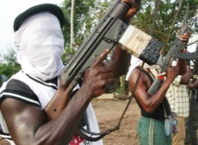 Commotion as Gunmen Attack and Kill Policemen, Two Others in Bayelsa