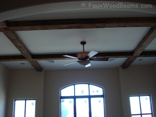 Reclaimed Wood Box Beams - - accessories and decor - new york - by ...