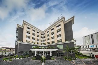Lilygate Hotel Lekki