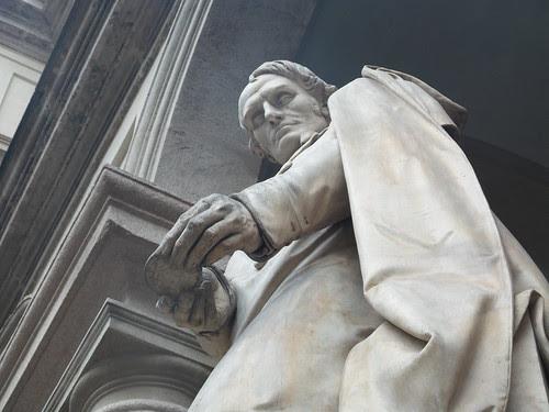 Una moneta da Carlo Ottavio Castiglioni by Ylbert Durishti