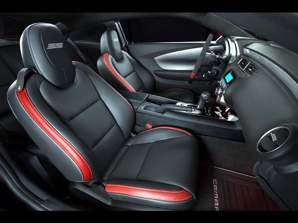 Camaro Red Flash. (11/01/2010)
