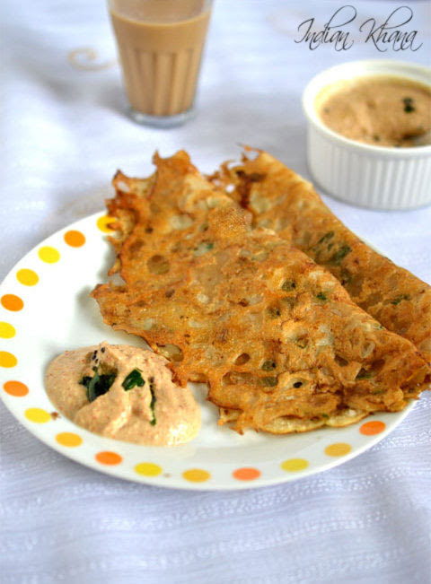 Instant-rice-flour-dosa-recipe