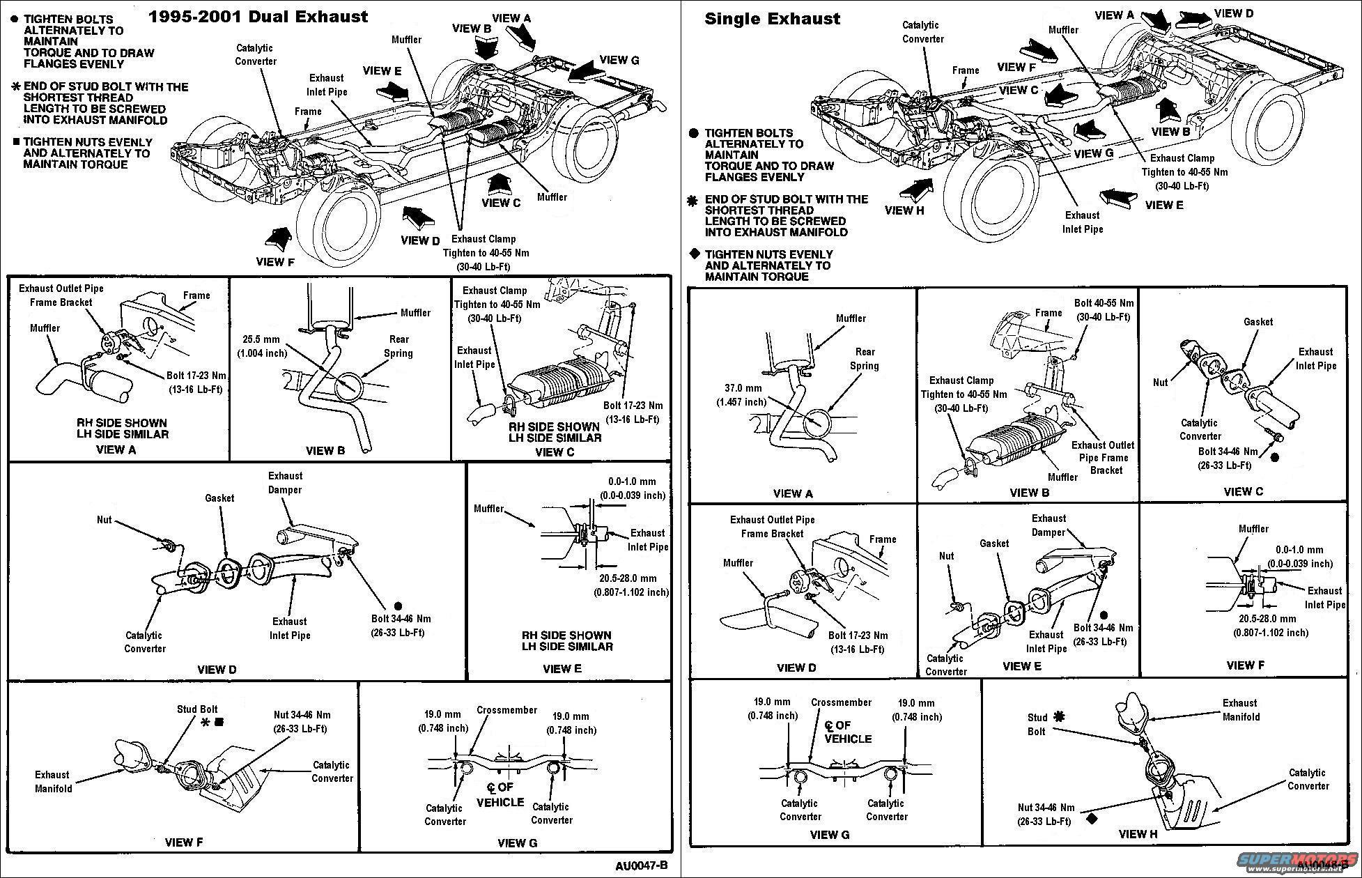 Wrg 4083 1998 Ford Windstar Engine Diagram