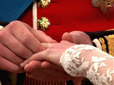 Wedding Details Disclosed: Why The Queen Wasn't Meant To