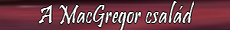 A MacGregor Család