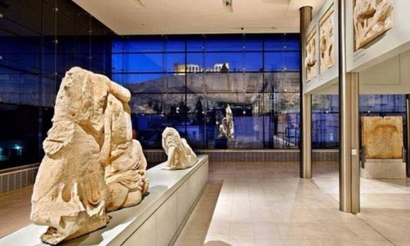 Παγκόσμια Ημέρα Πολιτιστικής Κληρονομιάς