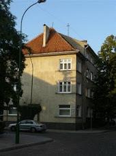 Mano namas kur gyvenau mažas