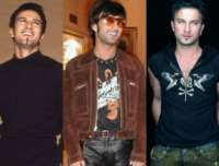 The Changing faces of Tarkan