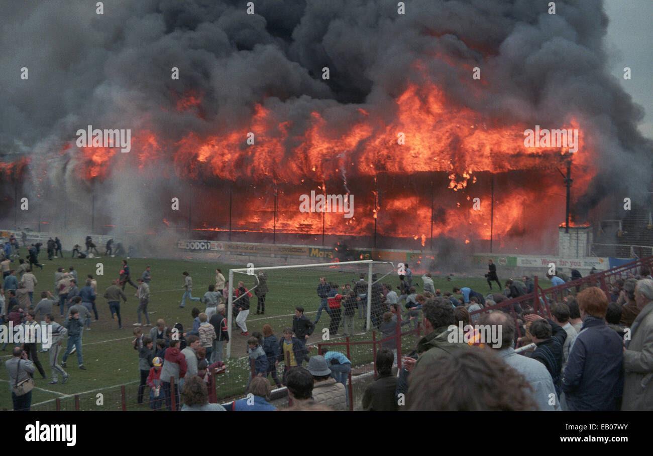 Bradford City Stadium Fire Victims | Foto Bugil Bokep 2017
