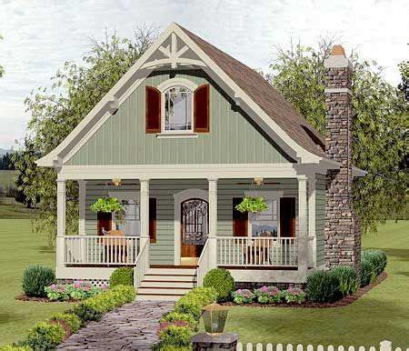 plan ga cozy cottage  bedroom loft