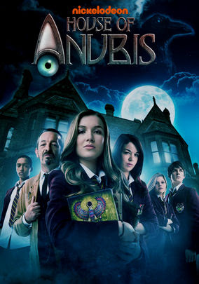 House of Anubis - Season 2