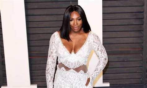Serena Williams thanks Anna Wintour for helping her select