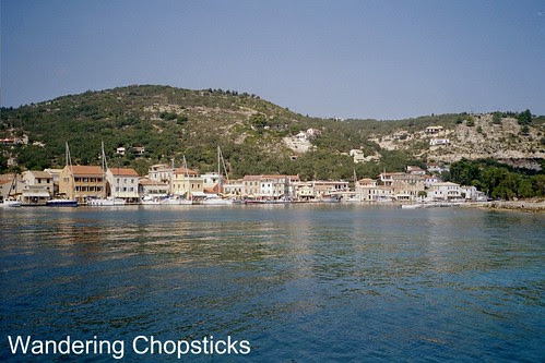 Gaios, Paxos Island - Greece 4