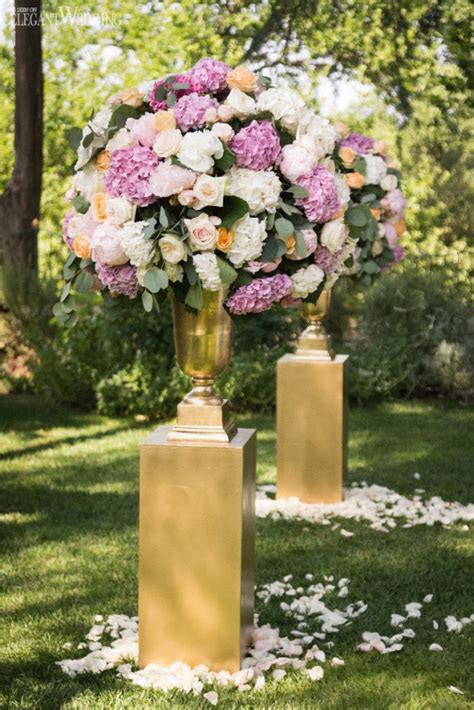 24 Outdoor Wedding Decoration Ideas   ElegantWedding.ca