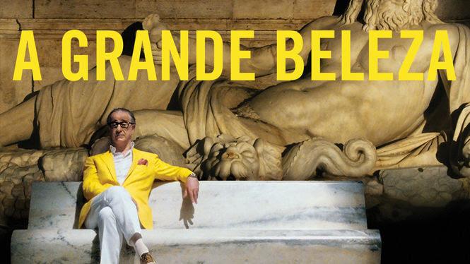 A Grande Beleza | filmes-netflix.blogspot.com