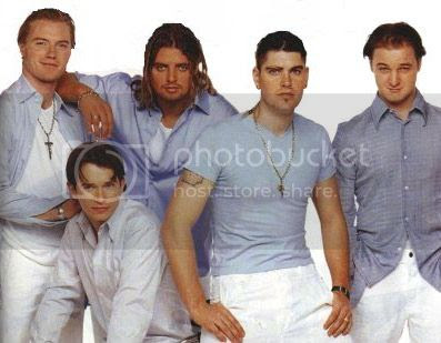 boyzone,stephen gately,ronan keating