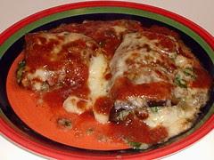 Eggplant Rollatini2