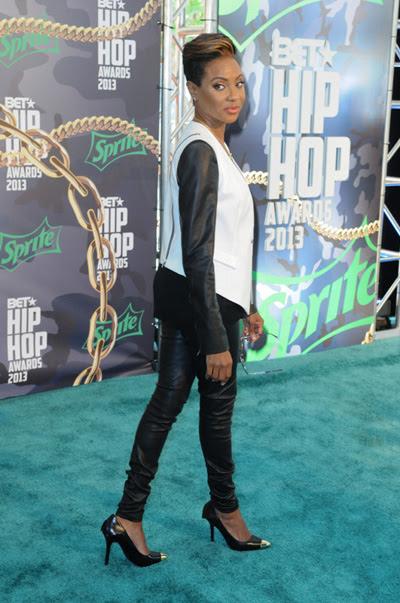 mc lyte 2013 bet hip hop awards 8th annual