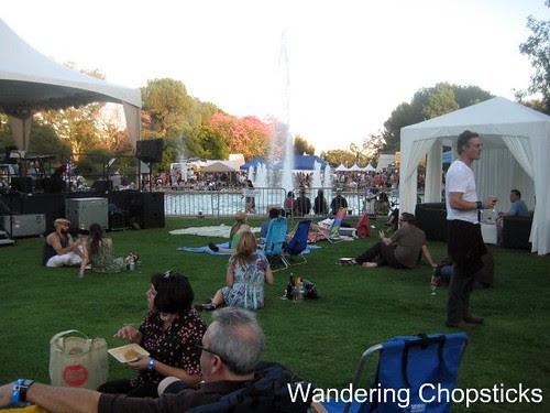 Pasadena Wine Festival (Los Angeles County Arboretum & Botanic Garden) - Arcadia 9
