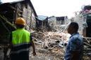 China earthquake kills 13, injures 199
