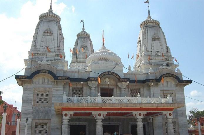 Gorakhpur Gorakhnath Temple – MusafirCabs