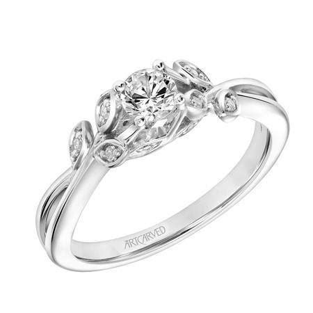 Asheville's Premier Engagement Rings and Wedding Bands, by