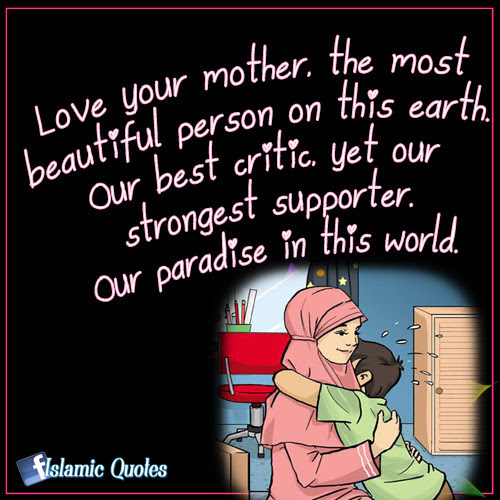 quotes for mother