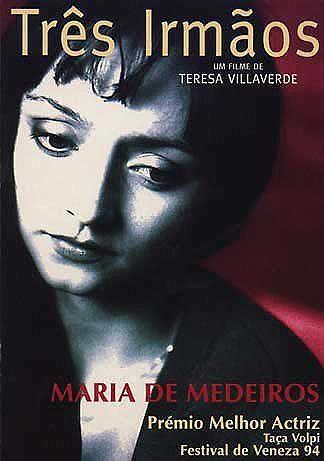 Reviviendo Viejas Joyas: Três Irmãos (Ídem) 1994 - Teresa