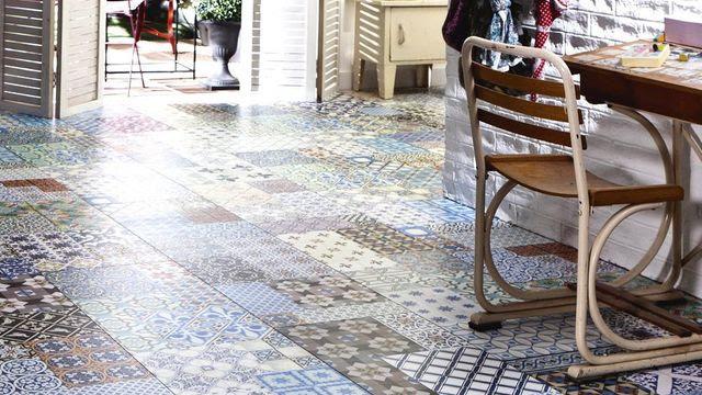 PVC, lino, vinyle : zoom sur ces revêtements de sol pour la maison