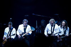 Biography: The Eagles