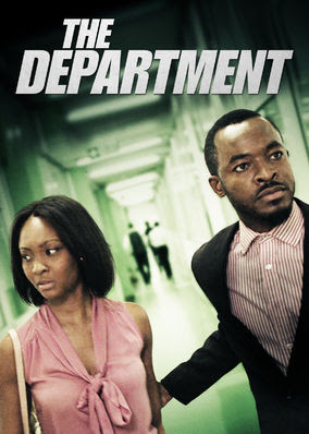 Department, The