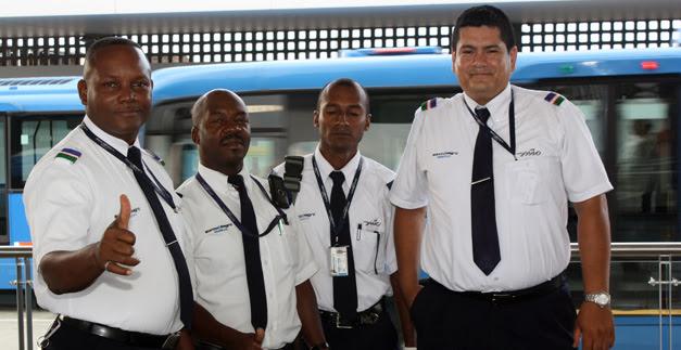 Oportunidad de empleo: el MIO abre convocatoria para operadores