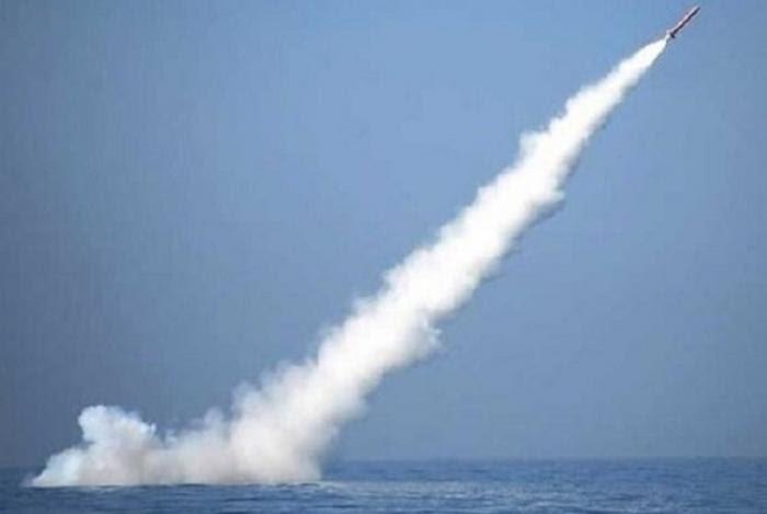 ईरान की नई सबमरीन मिसाइल ने दुश्मनों के होश उड़ाए : रशिया टुडे