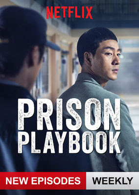Prison Playbook - Season 1