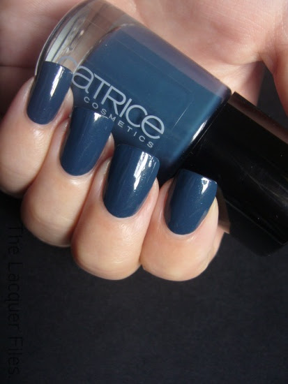 Catrice Hip Queens Wear Blue Jeans!
