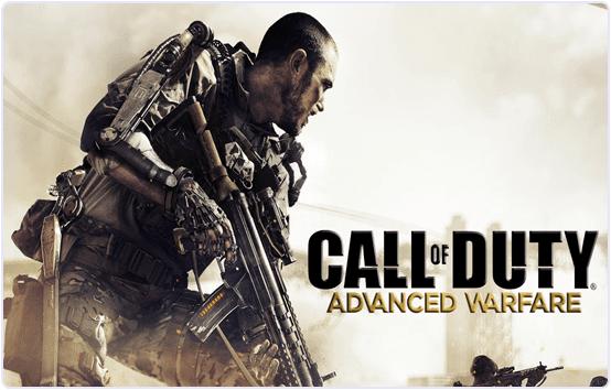 Call of Duty: Advanced Warfare pc game
