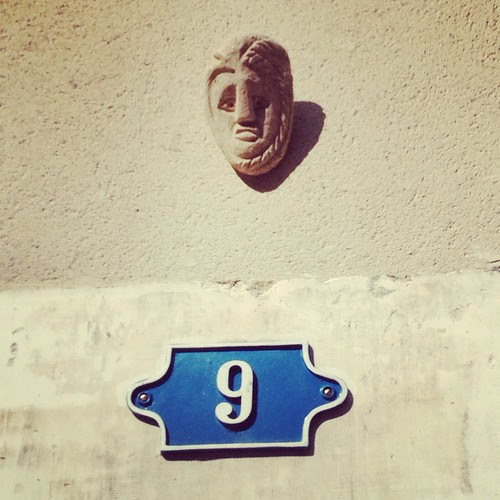 by la casa a pois