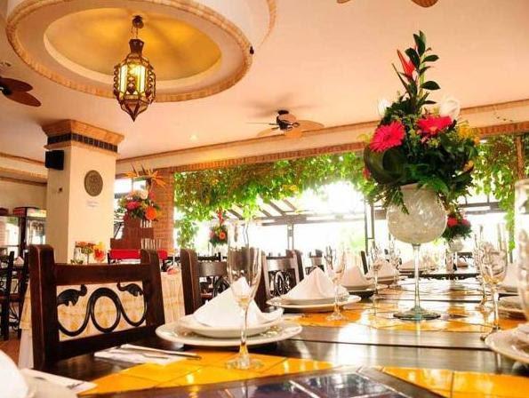 Review Hotel Mudejar
