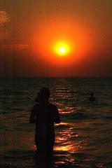 Chhath Puja Juhu Beach by firoze shakir photographerno1