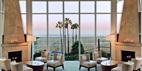 Loews Santa Monica Weddings   Price out and compare