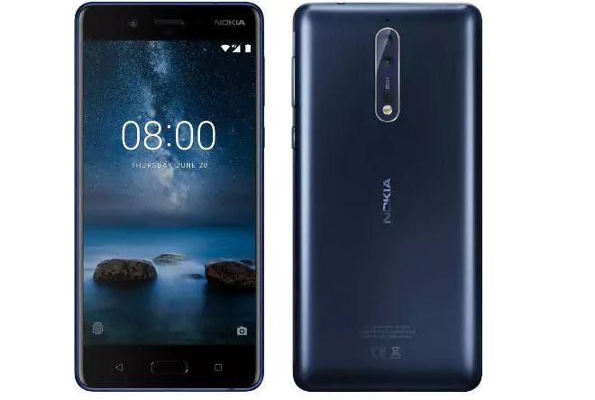 Nokia 8 Sirocco User Guide Manual Tips Tricks Download
